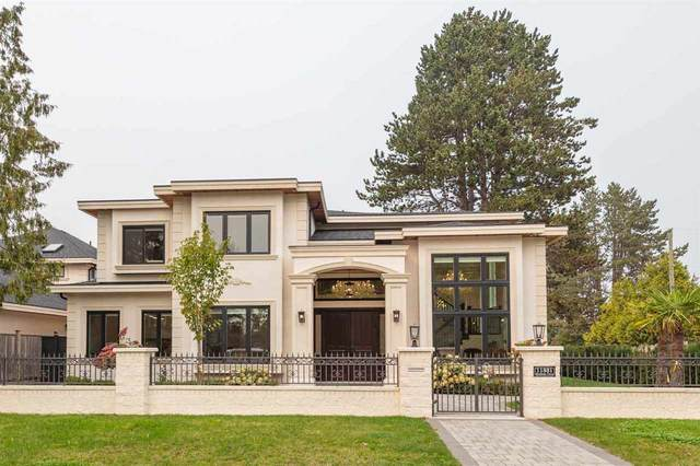 11331 Seaham Crescent, Richmond, BC V7A 3Y8 (#R2498698) :: Premiere Property Marketing Team