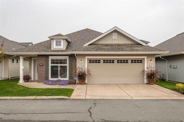 45824 Stevenson Road #23, Chilliwack, BC V2R 5W5 (#R2498723) :: Ben D'Ovidio Personal Real Estate Corporation | Sutton Centre Realty