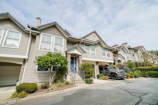 8716 Walnut Grove Drive #17, Langley, BC V1M 2K2 (#R2498725) :: 604 Realty Group