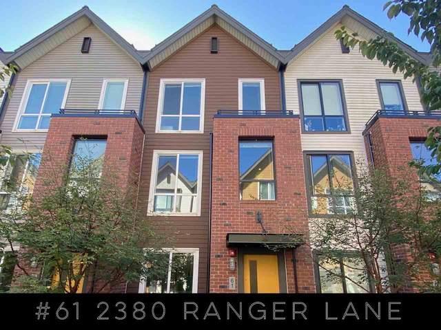 2380 Ranger Lane #61, Port Coquitlam, BC V3B 0M4 (#R2498749) :: Premiere Property Marketing Team
