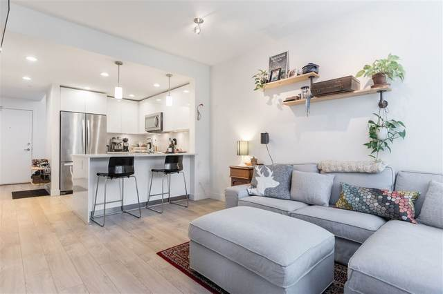 719 W 3RD Street #207, North Vancouver, BC V7M 0E7 (#R2498764) :: 604 Realty Group
