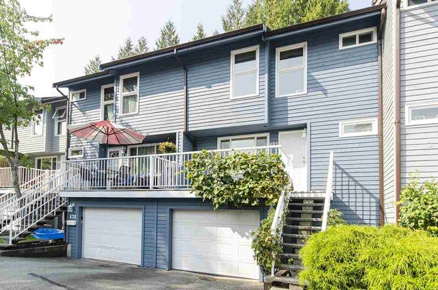 482 Carlsen Place, Port Moody, BC V3H 3Z9 (#R2498769) :: 604 Realty Group