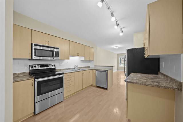 3423 E Hastings Street #203, Vancouver, BC V5K 2A5 (#R2498774) :: 604 Realty Group