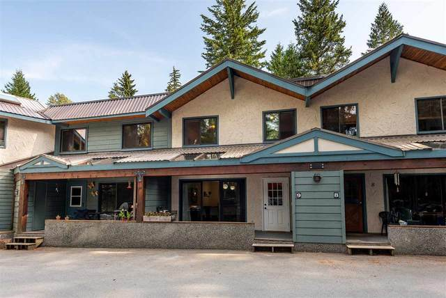 8003 Timber Lane #9, Whistler, BC V8E 1K9 (#R2498800) :: 604 Realty Group
