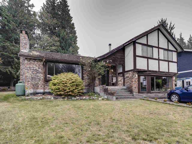 2535 Nairn Way, Squamish, BC V0N 1T0 (#R2498810) :: Ben D'Ovidio Personal Real Estate Corporation | Sutton Centre Realty