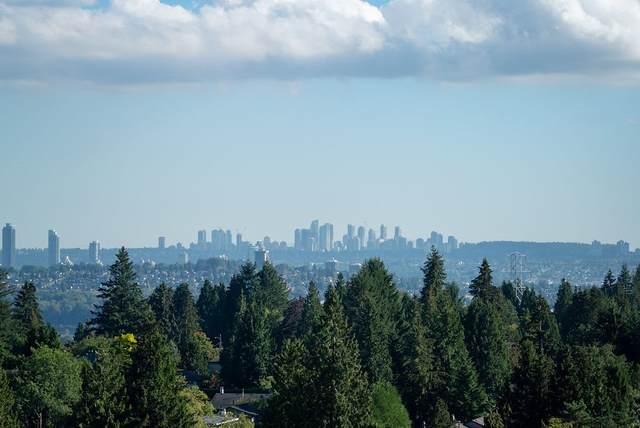 2785 Library Lane #907, North Vancouver, BC V7J 0C3 (#R2498816) :: Ben D'Ovidio Personal Real Estate Corporation | Sutton Centre Realty