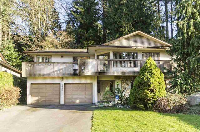 2038 Flynn Place, North Vancouver, BC V7P 3H8 (#R2498835) :: Premiere Property Marketing Team