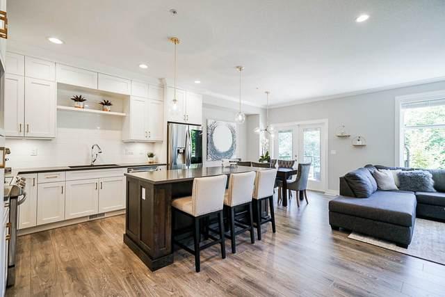 11252 Cottonwood Drive #53, Maple Ridge, BC V2X 9B1 (#R2498842) :: Ben D'Ovidio Personal Real Estate Corporation   Sutton Centre Realty