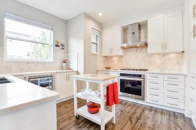 2687 158 Street #12, Surrey, BC V3Z 6V3 (#R2498844) :: Premiere Property Marketing Team