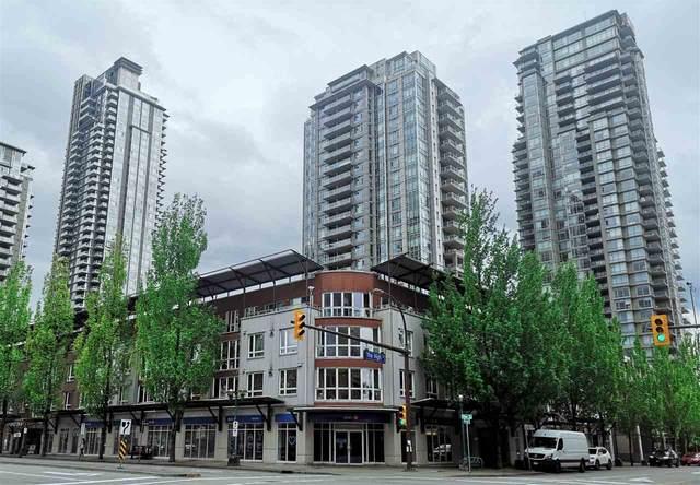 1163 The High Street Ph16, Coquitlam, BC V3B 7W2 (#R2498854) :: Premiere Property Marketing Team