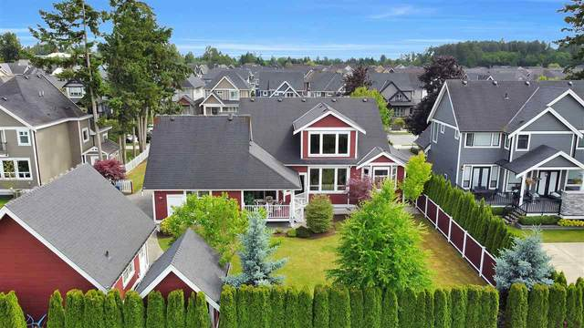 17383 2 Avenue, Surrey, BC V3Z 6R9 (#R2498898) :: 604 Realty Group