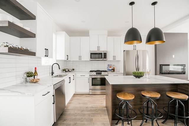 27640 Lantern Avenue #8, Abbotsford, BC V4X 1M3 (#R2498935) :: Premiere Property Marketing Team