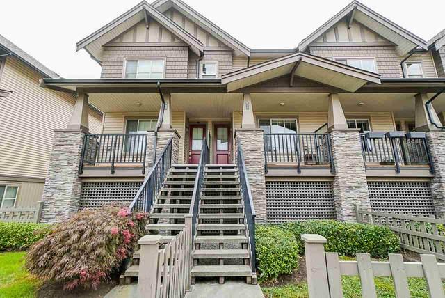 9525 204TH Street #36, Langley, BC V1M 0B9 (#R2498962) :: 604 Realty Group