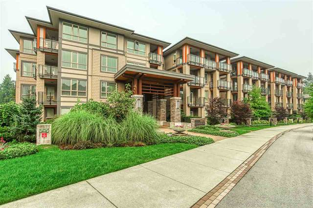 3399 Noel Drive #120, Burnaby, BC V3J 0G8 (#R2498980) :: Ben D'Ovidio Personal Real Estate Corporation | Sutton Centre Realty
