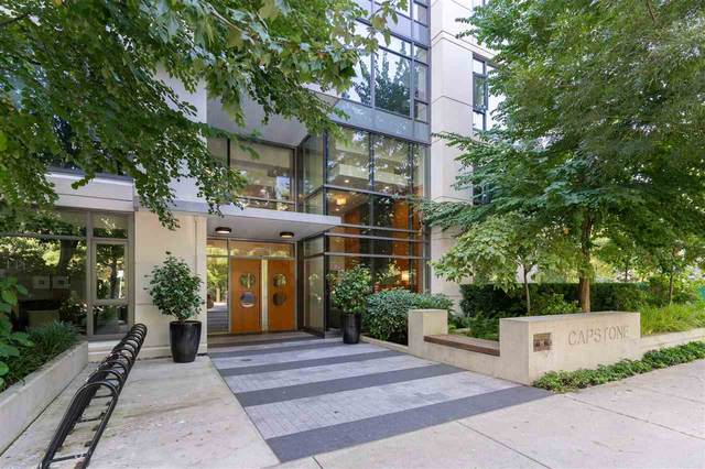 135 W 2ND Street #103, North Vancouver, BC V7M 0C5 (#R2498990) :: 604 Realty Group