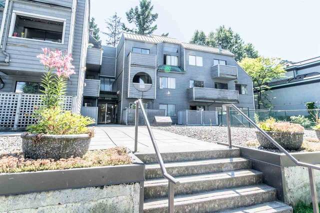 1948 Coquitlam Avenue #111, Port Coquitlam, BC V3B 1J3 (#R2498998) :: 604 Realty Group