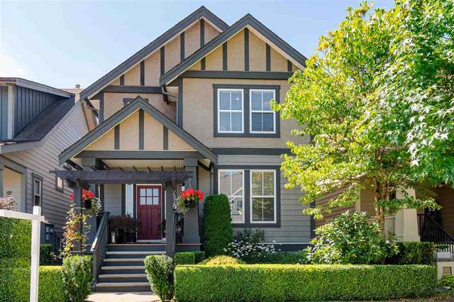 22920 Billy Brown Road, Langley, BC V1M 4G3 (#R2499005) :: 604 Realty Group