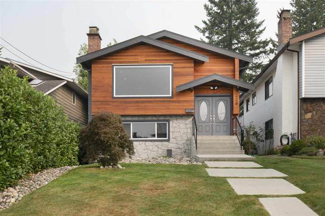 328 W 28TH Street, North Vancouver, BC V7N 2J1 (#R2499008) :: Ben D'Ovidio Personal Real Estate Corporation   Sutton Centre Realty