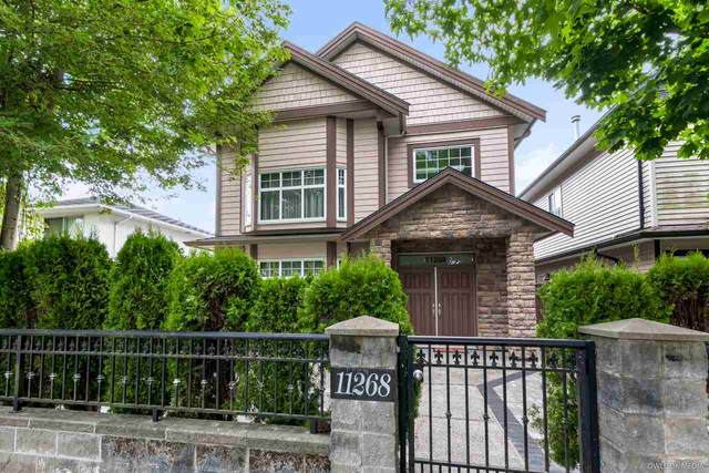 11268 Williams Road, Richmond, BC V7A 1J1 (#R2499020) :: Premiere Property Marketing Team