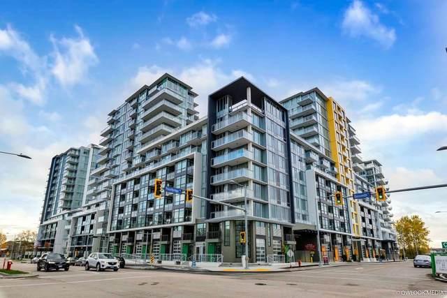 8688 Hazelbridge Way #709, Richmond, BC V6X 0R6 (#R2499034) :: Ben D'Ovidio Personal Real Estate Corporation   Sutton Centre Realty
