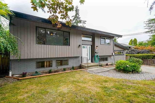 12261 Fletcher Street, Maple Ridge, BC V2X 6L1 (#R2499052) :: 604 Realty Group