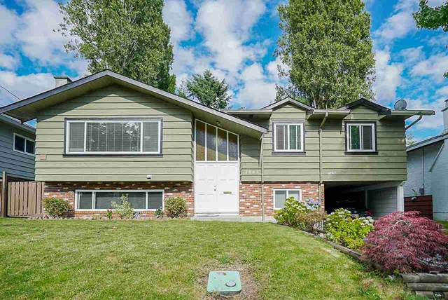 7182 114A Street, Delta, BC V4E 1X5 (#R2499083) :: Ben D'Ovidio Personal Real Estate Corporation | Sutton Centre Realty