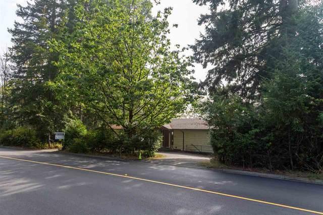 2505 Edgemont Boulevard, North Vancouver, BC V7R 2M9 (#R2499097) :: Initia Real Estate