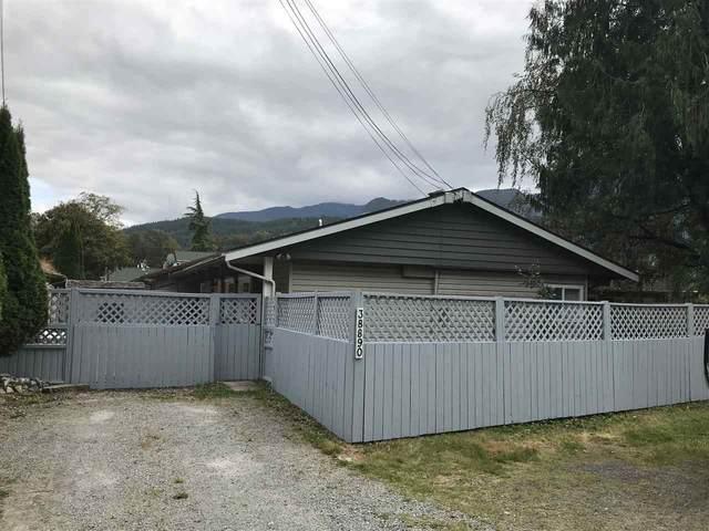 38892 Garibaldi Avenue #38890, Squamish, BC V8B 0A7 (#R2499104) :: Ben D'Ovidio Personal Real Estate Corporation | Sutton Centre Realty