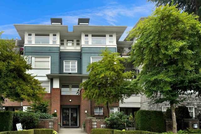 6508 Denbigh Avenue #412, Burnaby, BC V5H 4W6 (#R2499110) :: Ben D'Ovidio Personal Real Estate Corporation | Sutton Centre Realty