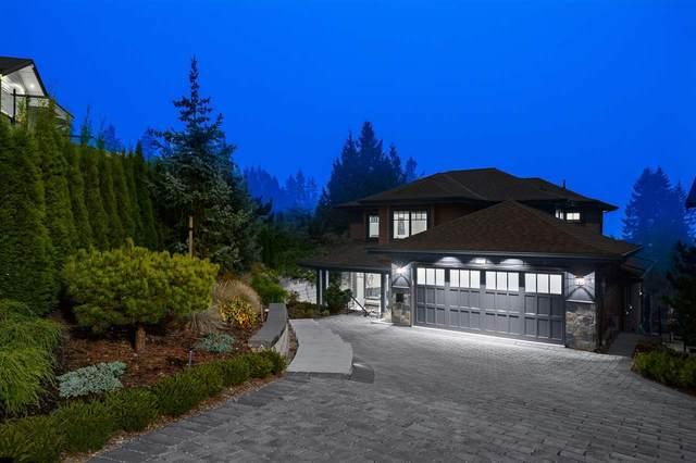 285 Monteray Avenue, North Vancouver, BC V7N 3E7 (#R2499122) :: Premiere Property Marketing Team
