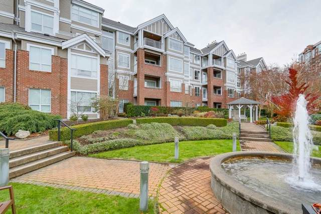5760 Hampton Place #109, Vancouver, BC V6T 2G1 (#R2499130) :: Premiere Property Marketing Team