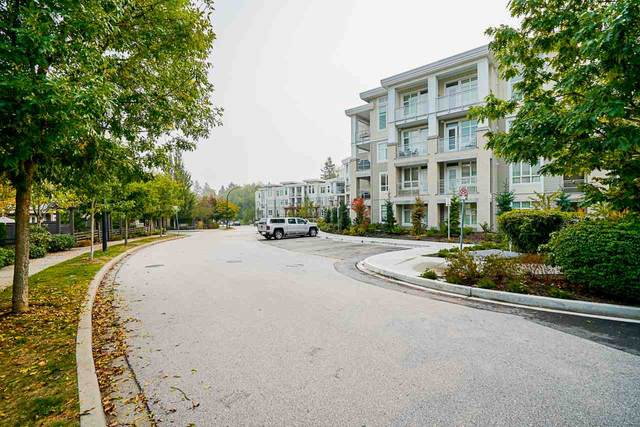 15436 31 Avenue #110, Surrey, BC V3Z 3W4 (#R2499146) :: Premiere Property Marketing Team