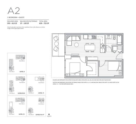 8833 Hazelbridge Way #1005, Richmond, BC V6X 0N3 (#R2499158) :: Ben D'Ovidio Personal Real Estate Corporation   Sutton Centre Realty