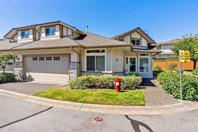 16325 82 Avenue #12, Surrey, BC V3S 8K3 (#R2499161) :: RE/MAX City Realty