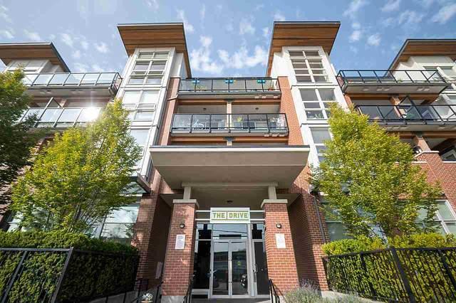 1182 W 16TH Street #203, North Vancouver, BC V7P 0B3 (#R2499176) :: Ben D'Ovidio Personal Real Estate Corporation | Sutton Centre Realty