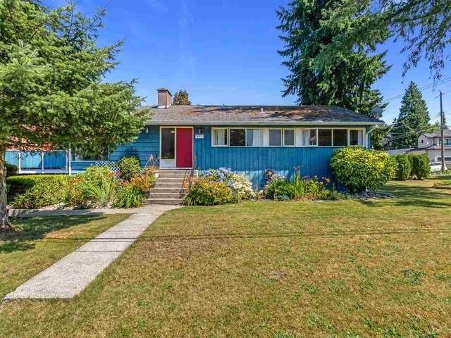 943 Gatensbury Street, Coquitlam, BC V3J 5J2 (#R2499202) :: Ben D'Ovidio Personal Real Estate Corporation | Sutton Centre Realty