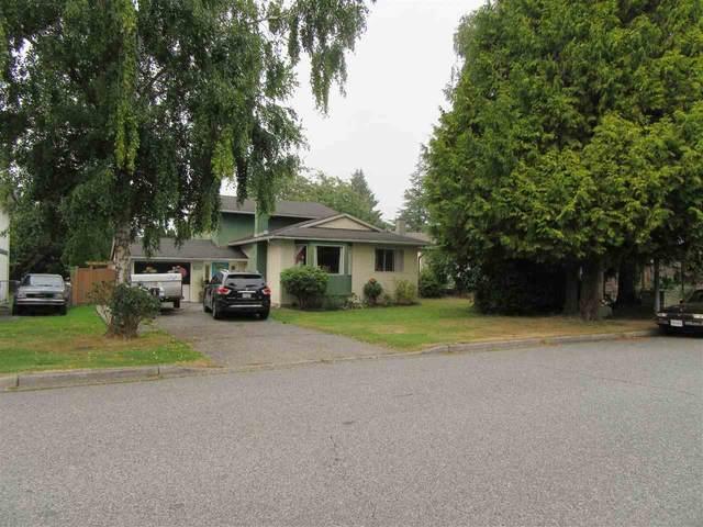 3851 Springfield Drive, Richmond, BC V7E 1Z3 (#R2499207) :: 604 Realty Group