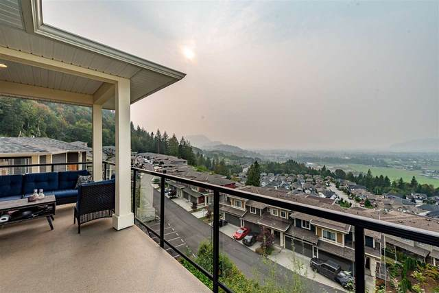 6026 Lindeman Street #109, Chilliwack, BC V2R 0W1 (#R2499221) :: Ben D'Ovidio Personal Real Estate Corporation | Sutton Centre Realty