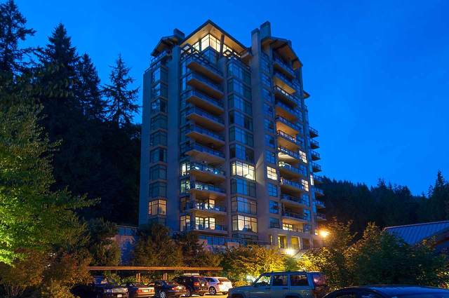 3315 Cypress Place #502, West Vancouver, BC V7S 3J7 (#R2499233) :: Ben D'Ovidio Personal Real Estate Corporation | Sutton Centre Realty