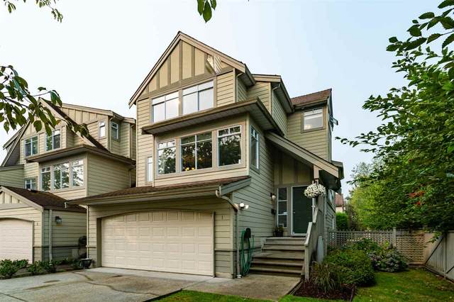 10238 155A Street #1, Surrey, BC V3R 0V8 (#R2499235) :: Premiere Property Marketing Team