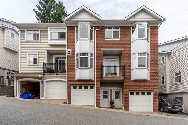 19551 66 Avenue #32, Surrey, BC V4N 0Z5 (#R2499246) :: Premiere Property Marketing Team