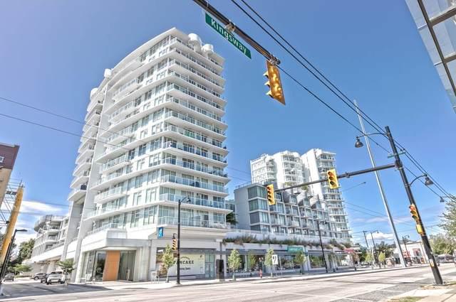 2220 Kingsway Street #611, Vancouver, BC V5N 2T7 (#R2499248) :: 604 Realty Group