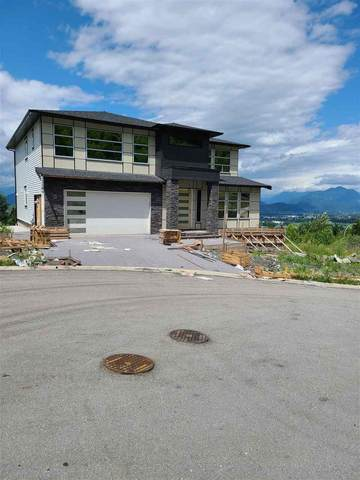8173 Bounty Place, Chilliwack, BC V3Z 0Y7 (#R2499266) :: Ben D'Ovidio Personal Real Estate Corporation | Sutton Centre Realty
