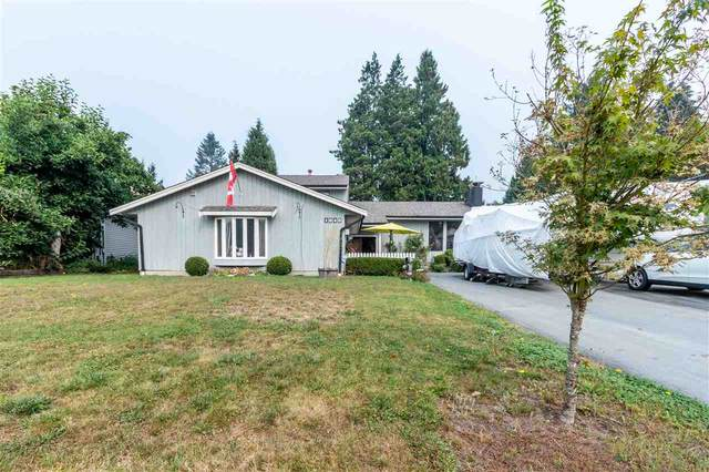1845 Suffolk Avenue, Port Coquitlam, BC V3B 5G6 (#R2499279) :: 604 Realty Group
