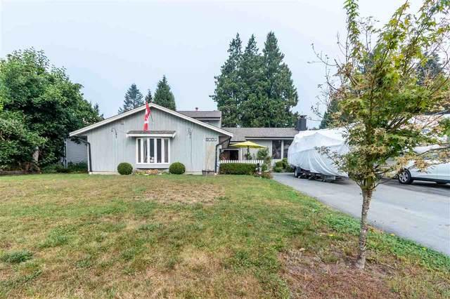 1845 Suffolk Avenue, Port Coquitlam, BC V3B 5G6 (#R2499279) :: Ben D'Ovidio Personal Real Estate Corporation | Sutton Centre Realty