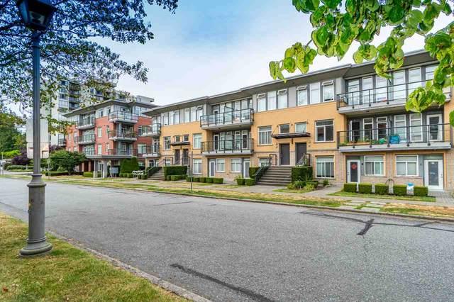5649 Kings Road #201, Vancouver, BC V6T 1K9 (#R2499304) :: Premiere Property Marketing Team