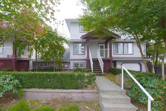 12070 76 Avenue #5, Surrey, BC V3W 5Z2 (#R2499306) :: Ben D'Ovidio Personal Real Estate Corporation | Sutton Centre Realty