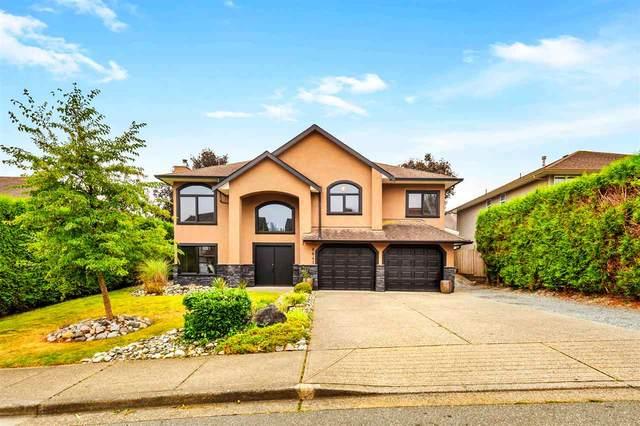 8041 Topper Drive, Mission, BC V2V 7B5 (#R2499307) :: Ben D'Ovidio Personal Real Estate Corporation   Sutton Centre Realty