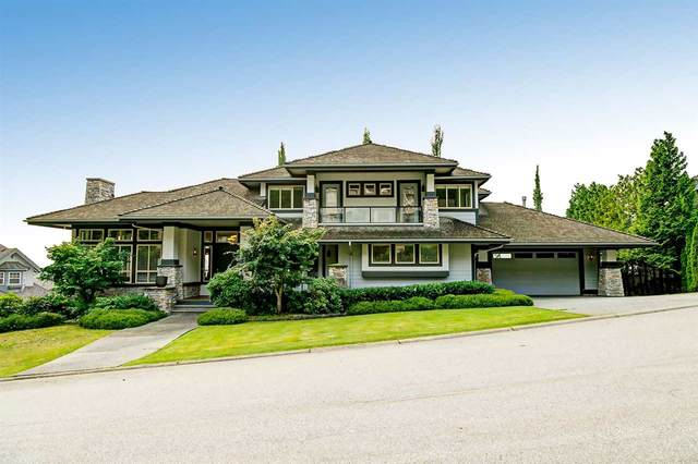 2 Kingswood Court, Port Moody, BC V3H 5H9 (#R2499314) :: Ben D'Ovidio Personal Real Estate Corporation | Sutton Centre Realty