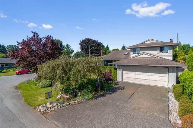 1335 Fernwood Crescent, North Vancouver, BC V7P 1K3 (#R2499318) :: Ben D'Ovidio Personal Real Estate Corporation | Sutton Centre Realty